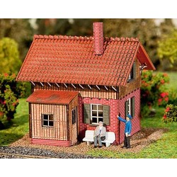 ** Faller 222156 Signalmans House Kit II