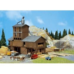 ** Faller 222181 Saw Mill Kit III