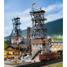 ** Faller 222190 Konigsgrube Coal Mine Kit I