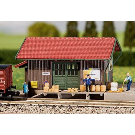 ** Faller 222193 Freight Shed Kit II
