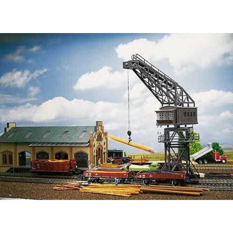 ** Faller 222198 Gantry Crane Kit II