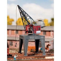 ** Faller 222200 Small Portal Crane Kit II