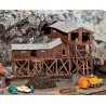 ** Faller 222205 Old Coal Mine Kit II