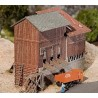 ** Faller 222206 Old Gravel Plant Kit II