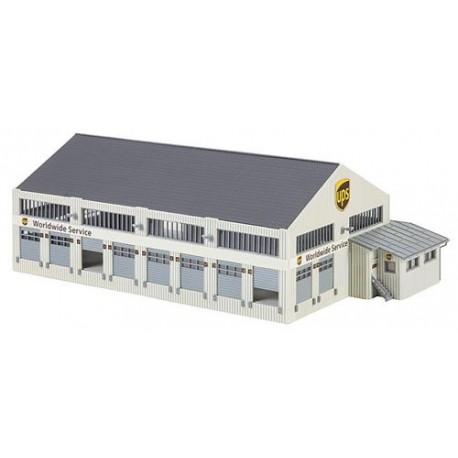 ** Faller 222221 UPS Distribution Centre Kit V