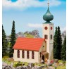 ** Faller 232244 Village Church Kit III