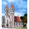 ** Faller 232271 Town Church Kit I