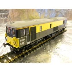 ** Dapol 4D-006-006 Class 73 138 Dutch Grey/Yellow