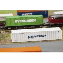 ** Faller 272840 Genstar 40' Hi Cube Container V