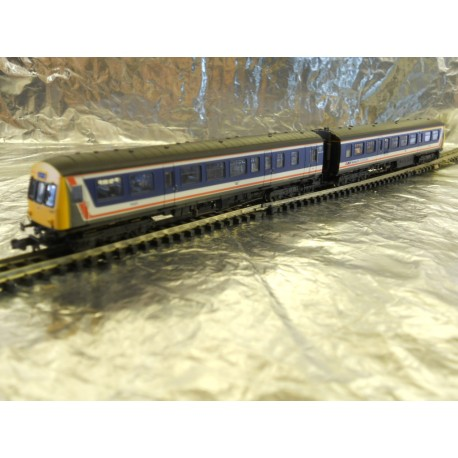 ** Graham Farish 371-505 Class 101 2 Car DMU BR Network SouthEast