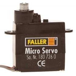 ** Faller 180726 Servo