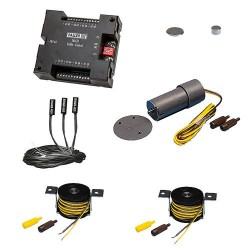 ** Faller 161622 Car System Basic Component Set