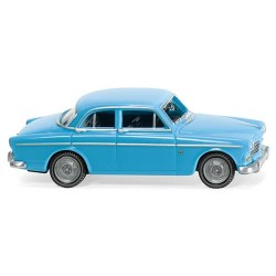 ** Wiking 022804 Volvo Amazon Light Blue