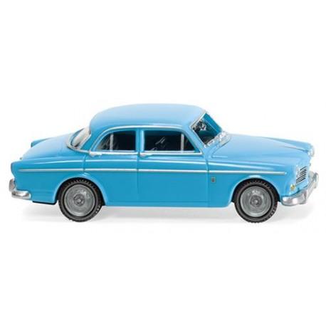 ** Wiking 022804 Volvo Amazon Light Blue