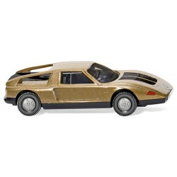 ** Wiking 023001 MB C111 Metallic Gold