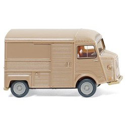 ** Wiking 026201 Citroen HY Box Van