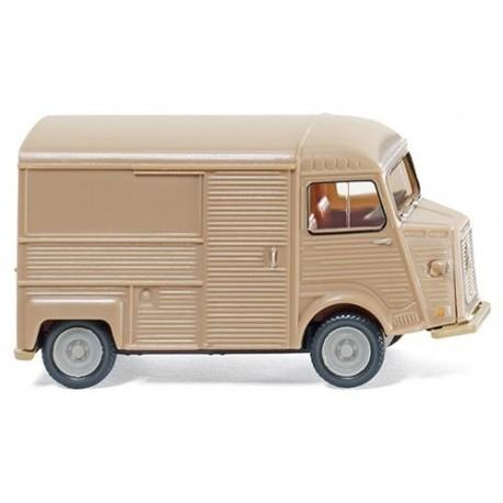** Wiking 026201 Citroen HY Box Van