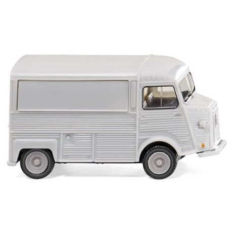 ** Wiking 026202 Citroen HY Sales Van Grey
