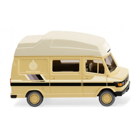 ** Wiking 026701 MB 207D Marco Polo Camper Van