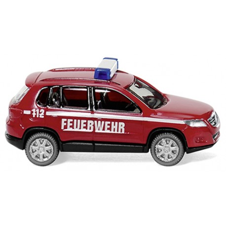 ** Wiking 092004 VW Tiguan Fire Brigade