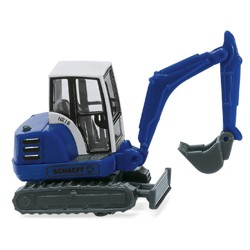 ** Wiking 094607 THW HR18 Mini Excavator