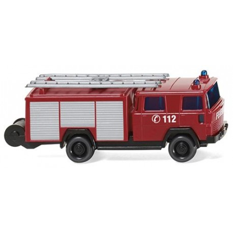 ** Wiking 096104 Magirus LF16 Fire Brigade