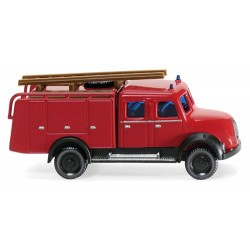 ** Wiking 096139 Magirus TLF16 Fire Brigade