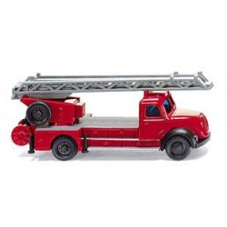 ** Wiking 096240 Magirus DL25h Fire Engine