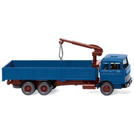 ** Wiking 043307 MB LP 2223 Blue