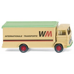 ** Wiking 043601 MB LP 1317 Box Truck