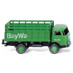 ** Wiking 044603 MB LP 321 BayWa Truck
