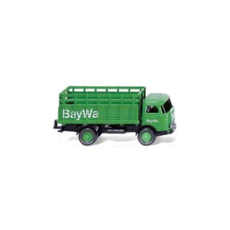 ** Wiking 044603 MB LP 321 BayWa Truck
