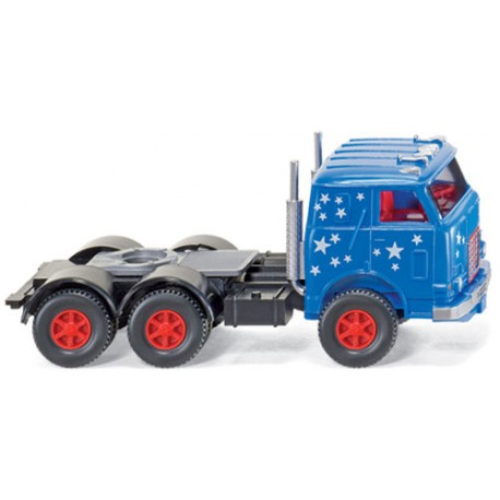 ** Wiking 050702 US Tractor Vehicle