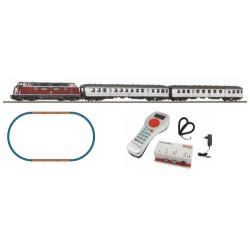 ** Piko 59020 Smart Control Light DB Passenger Starter Set IV(DCC-Fitted)
