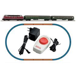 ** Piko 57132 Hobby DB BR220 Passenger Starter Set - HO Scale
