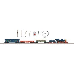 ** Marklin 81845 Christmas Starter Set - Z Scale