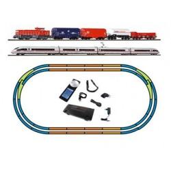 ** Piko 59114 SmartControl DB Premium Starter Set VI (DCC-Sound) - HO Scale