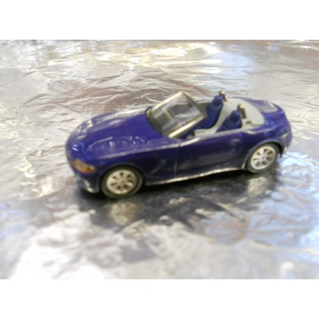 ** Herpa 023320 BMW Z4™ Softtop