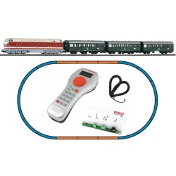 ** Piko 59008 SmartControl Light DR BR119 Starter Set IV (DCC-Fitted) - HO Scale