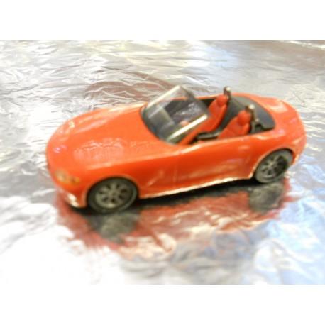 ** Herpa 023122 BMW Z4™ Red
