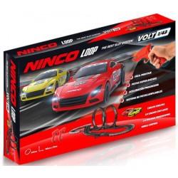 ** Ninco  21002   NINCO Loop Rally Cross 1:43 Starter Set