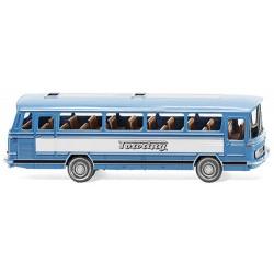 ** Wiking 070901 MB O302 Tour Bus