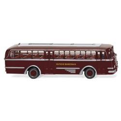 ** Wiking 072002 Bussing Trambus DB