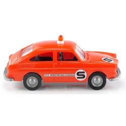** Wiking 00781130 VW 1600 TL ONS Orange