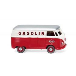 ** Wiking 078813 VW T1 Typ2 Van Gasolin