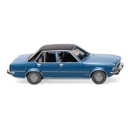 ** Wiking 079604 Opel Commodore B Laser Blue