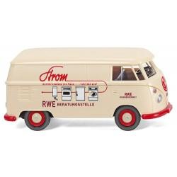 ** Wiking 079717 VW T1 Box Van RWE