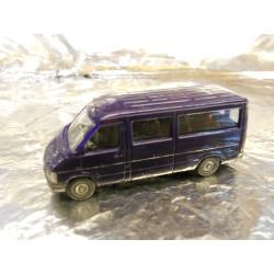 ** Herpa 043496 VW LT 2 Bus Blue