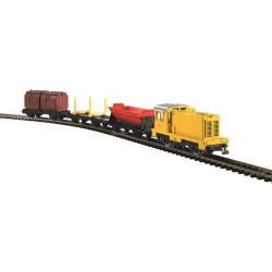 ** Piko 57090 myTrain Diesel Freight Starter Set - HO Scale
