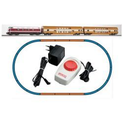 ** Piko 57135 Hobby DR BR118 Passenger Starter Set - HO Scale